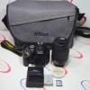 ขาย กล้อง Nikon D5300 + เลนส์18-140 mm DX VR สภาพสวย ราคาสุดคุ้ม
