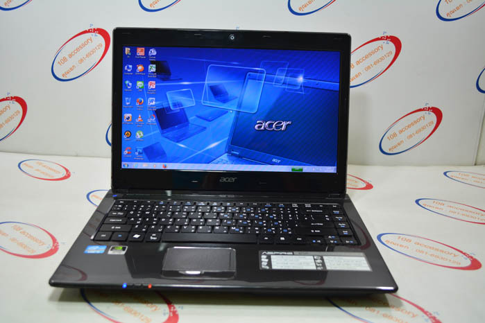 (Sold out)Acer aspire 4752G