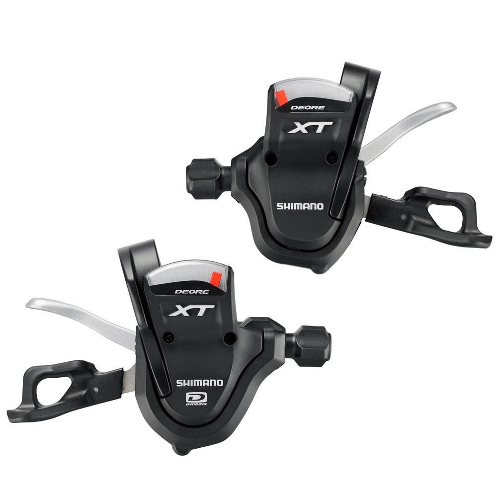 มือเกียร์ Shimano XT SL-M780 Shifter Levers 2/3x10 Speed