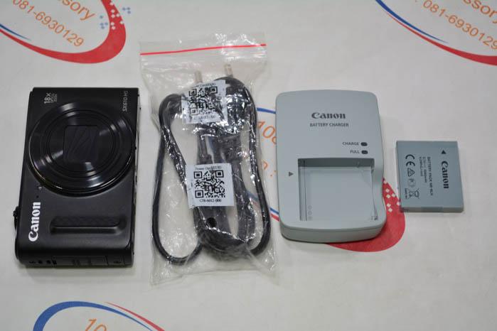 (Sold out) Canon PowerShot SX610HS