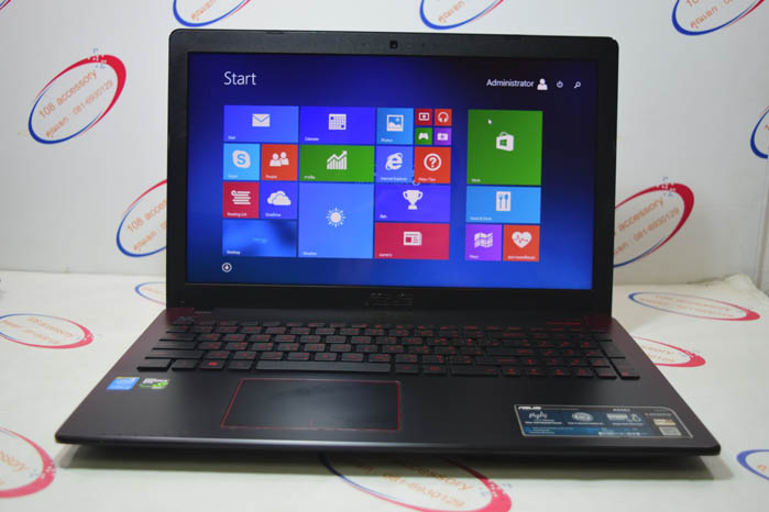 (Sold out)ASUS A550JX-XX145D