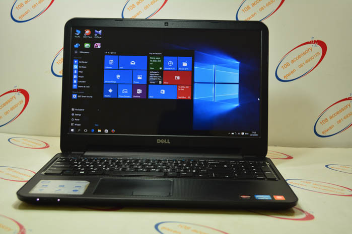 (Sold out)Dell Inspiron 15-3521