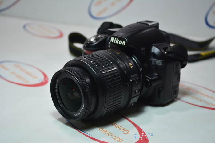 (Sold out)Nikon D3100+Lens Kit