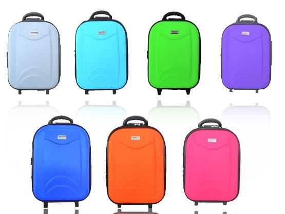 กระเป๋าผ้าหน้าโฟม กระเป๋าลากผ้า กระเป๋าล้อลาก2ล้อ กระเป๋าพรีเมี่ยม
