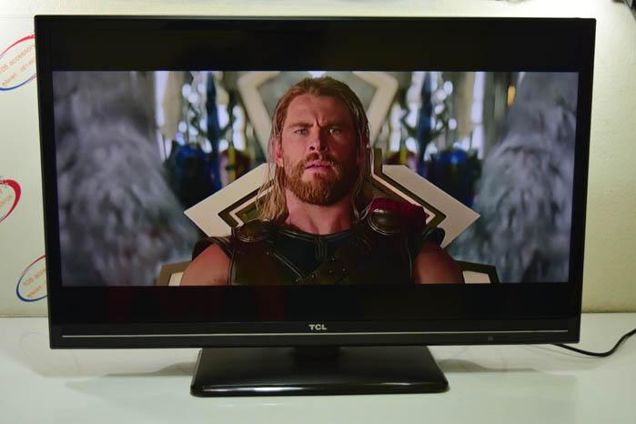 (ลดราคา)LED TV TCL LED32T3500 32นิ้ว