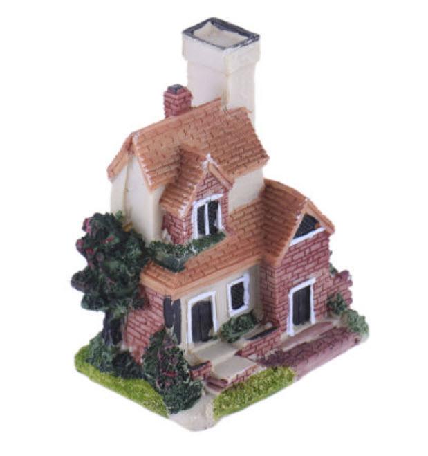 บ้านสไตล์ Castle House (D)