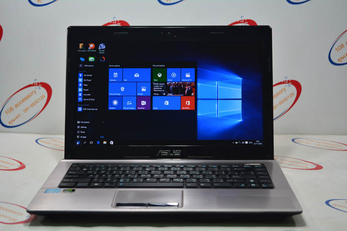 (Sold out)Asus A43SV-VX157D
