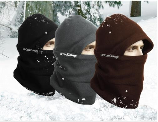 หมวกคลุมกันหนาว Cool Change