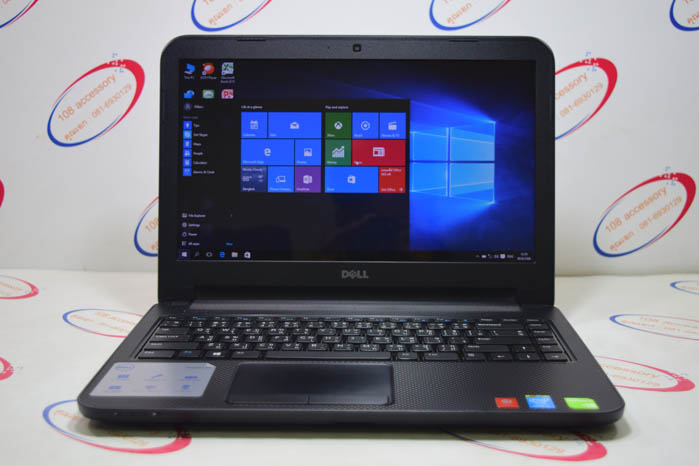 (Sold out )Dell Inspiron 3437