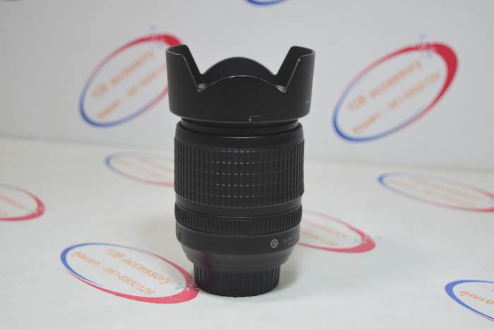 (Sold out)เลนส์ Nikon Lens AF-S 18-105mm