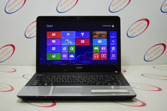 (Sold out)ACER Aspire E1-471