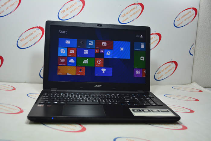 (Sold out)ACER Aspire E5-551G