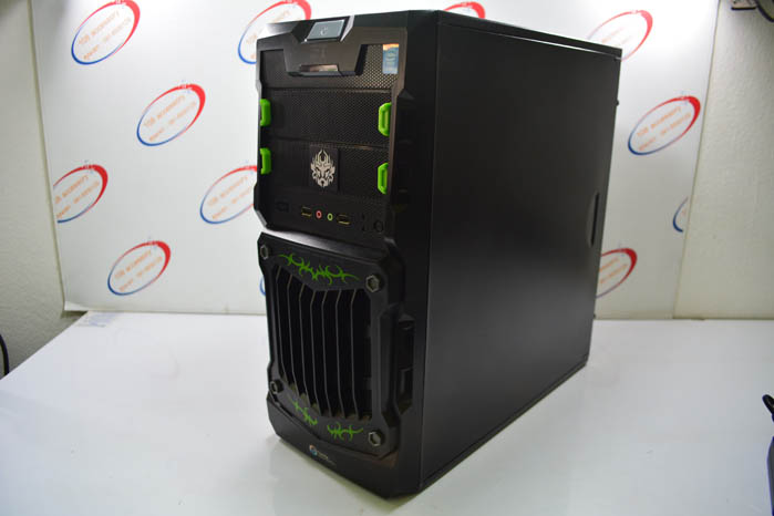 (Sold out)คอม PC core i3 Gen4 การ์ดจอ 2GB