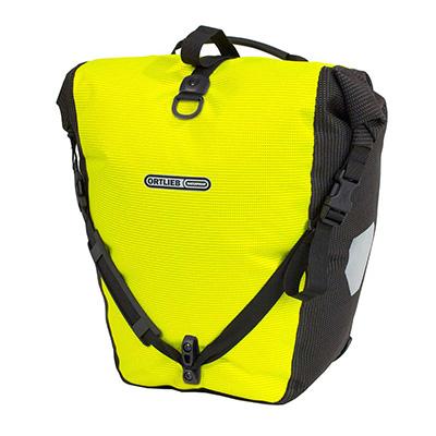 กระเป๋าคู่หลัง Ortlieb Back-Roller High Visibility [ F5151 ]
