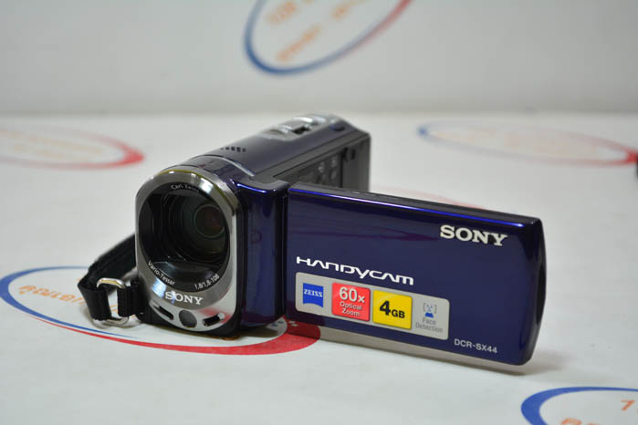 (Sold out)Sony Handycam DCR-SX44