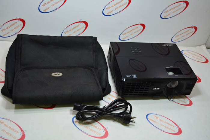(Sold out)Projector ACER X1111A