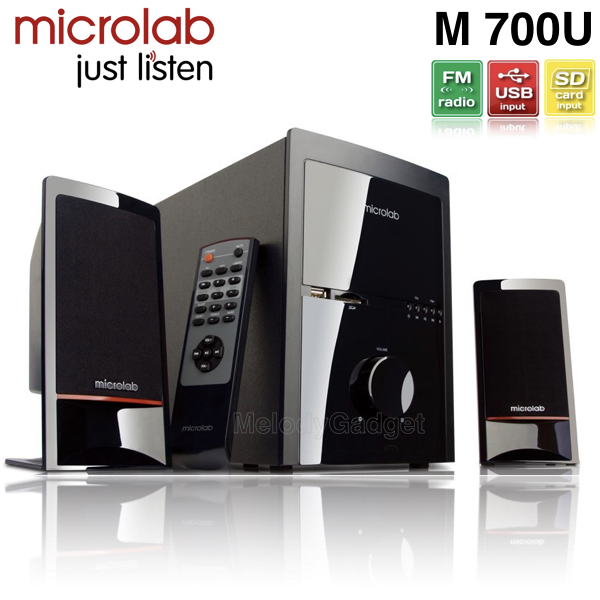 microlab M-700U