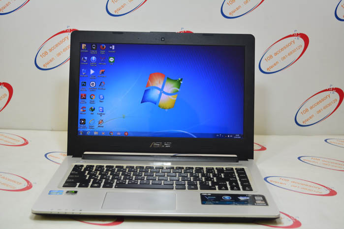(Sold out)Asus K46CM-WX002D