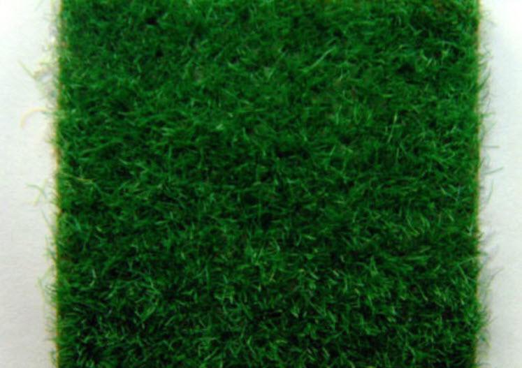 แผ่นสนามหญ้าเทียม สีเขียวเข้ม 50 ซ.ม. x 50 ซ.ม./ แผ่น