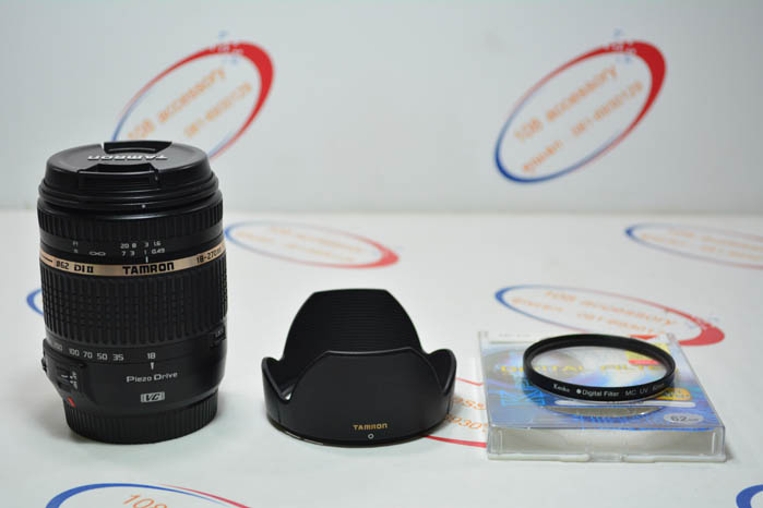 (Sold out)เลนส์ Tamron 18-270mm