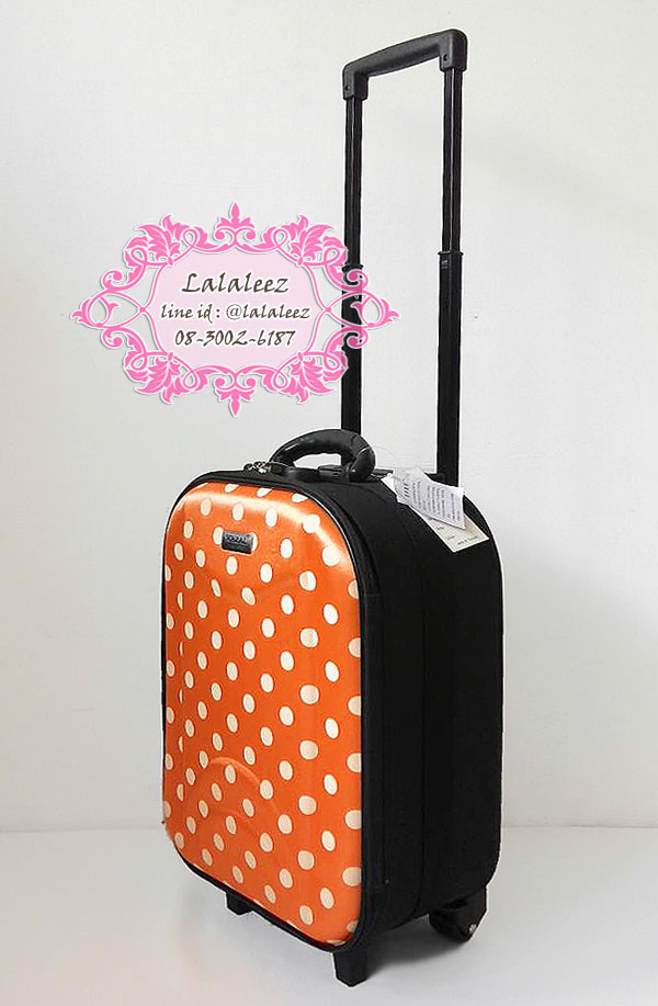 กระเป๋าเดินทางพรีเมี่ยม