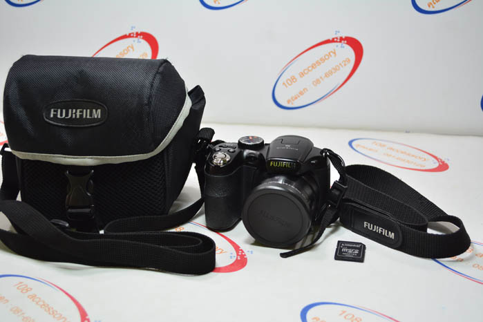 (Sold out)Fujifilm Finepix S2980