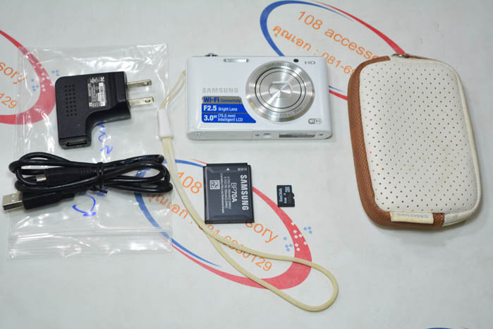 (Sold out)Samsung ST150F