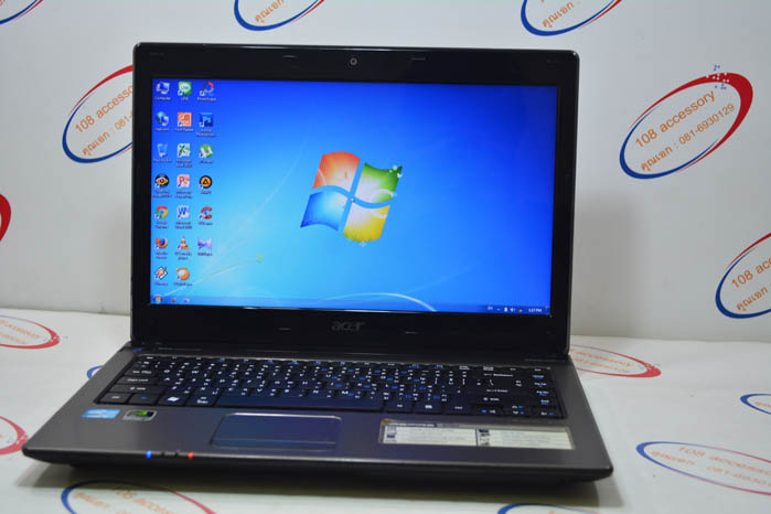 (Sold out)ACER Aspire 4750G