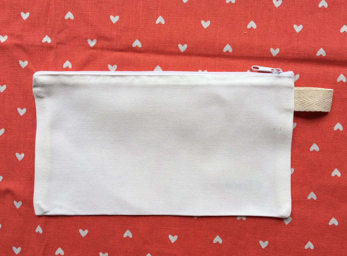 กระเป๋าใส่ดินสอ,กระเป๋าผ้าดิบ,กระเป๋าผ้าดิบเชียงใหม่,กระเป๋า,เชียงใหม่,ของชำร่วย,ของพรีเมี่ยม,ของปัจฉิม
