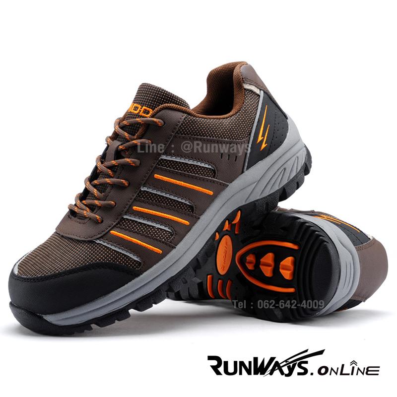 รองเท้านิรภัย รองเท้า Safety รุ่น MODFY-RW07