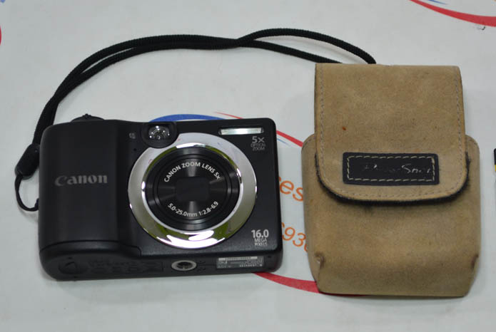 (Sold out)Canon Powershot A1400 HD