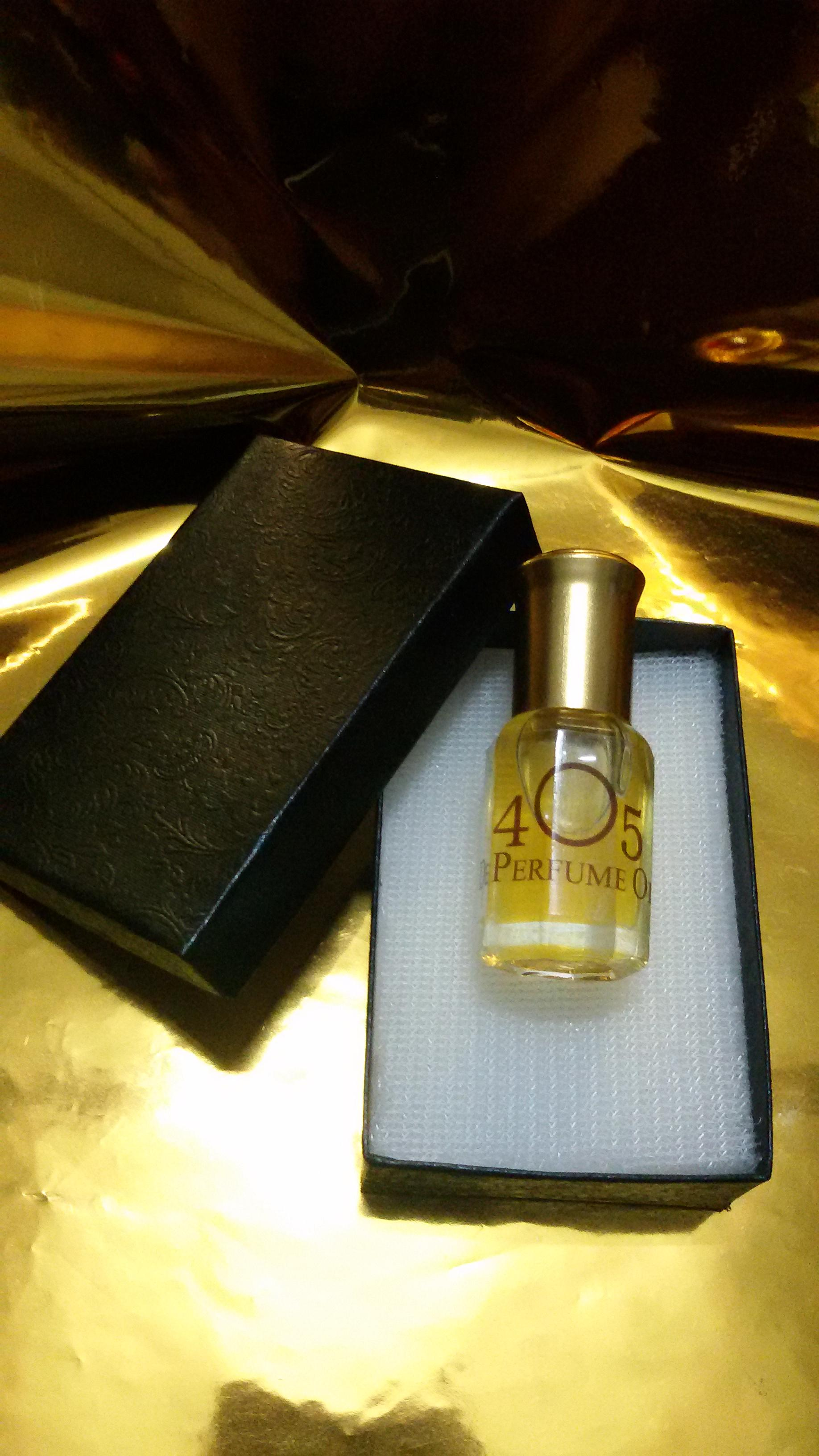 TOM OUDH by 405 Size 6ml.