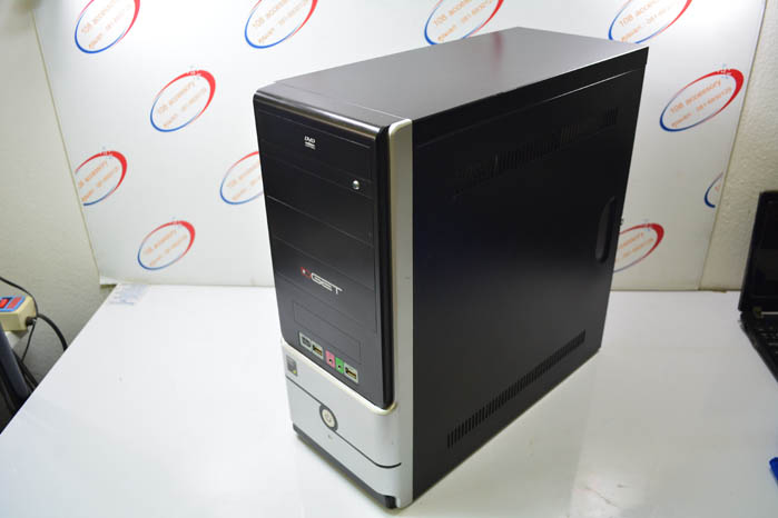 (Sold out)PC Case ประกอบ AMD