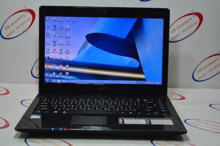 (Sold out)Acer Aspire 4752Z