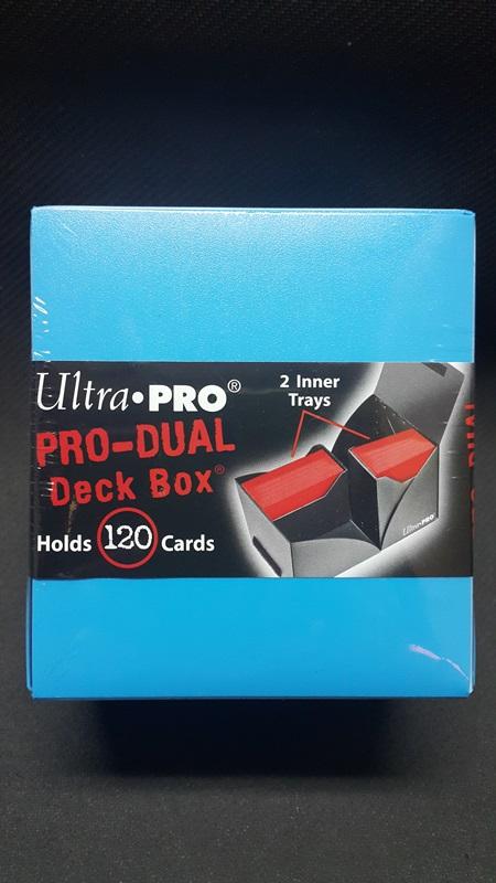 กล่อง Ultrapro PD.02