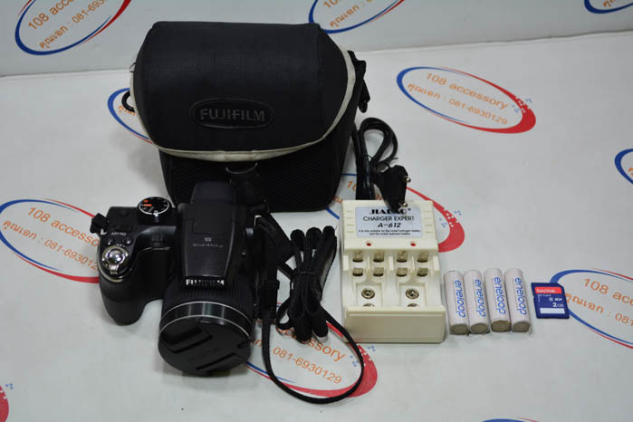 (Sold out)Fujifilm Finepix S3300
