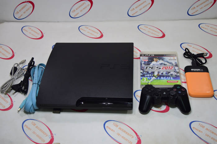 (Sold out)Sony Playstation (PS3) Slim 320GB