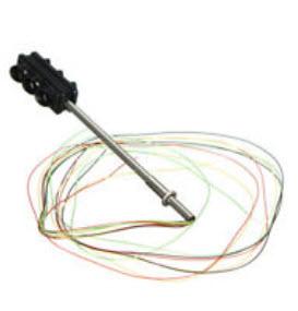 ชุดสัญญาณไฟจราจร LED สองด้าน (5V)