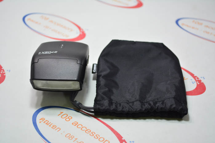 (Sold out)แฟลช Canon Speedlite 270 EX II