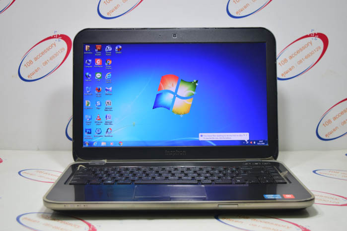 (Sold out)Dell Inspiron 14R-5420 Core i5/4GB/1TB/nVidia GeForce 1GB อดีตตัวแพง