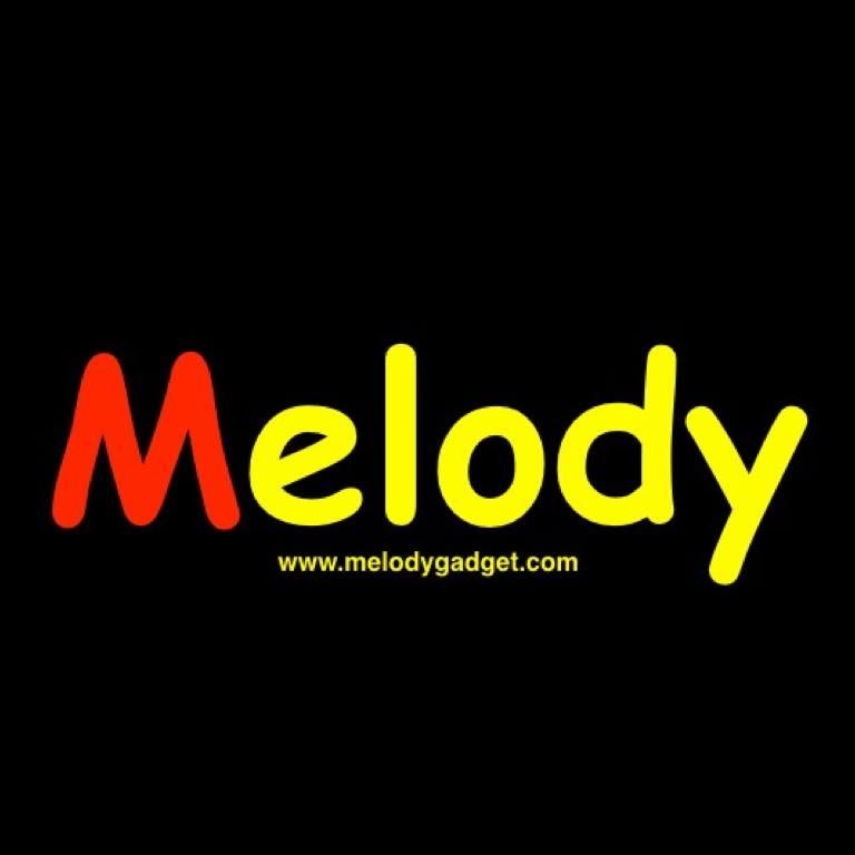 FB : melodygadget1