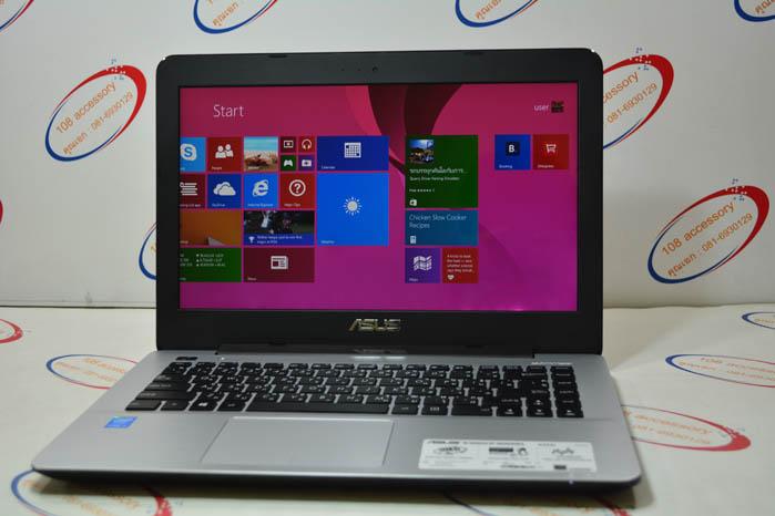 (Sold out)ASUS X455LA-WX609D
