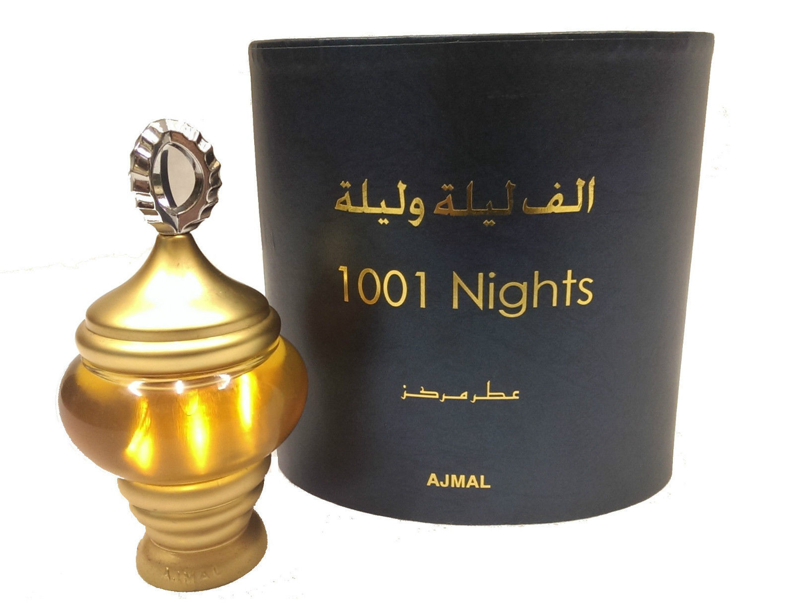 น้ำหอม 1001 Nights EDP Spray by Ajmal 60ml.