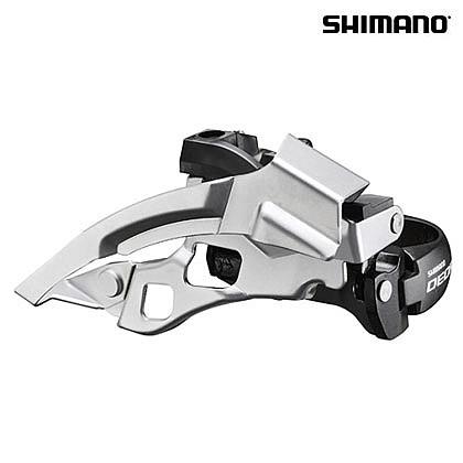 สับจาน SHIMANO,FD-M400 LX400 31.8 mm./ Japan