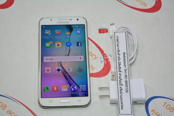 (Sold out)Samsung Galaxy J7