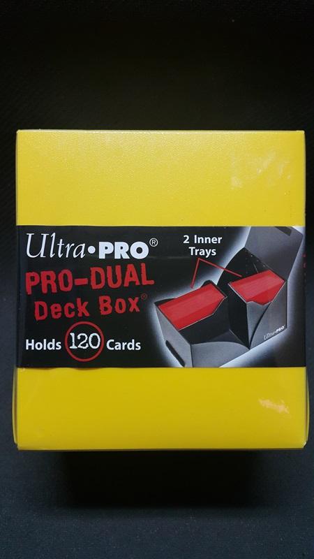 กล่อง Ultrapro PD.01