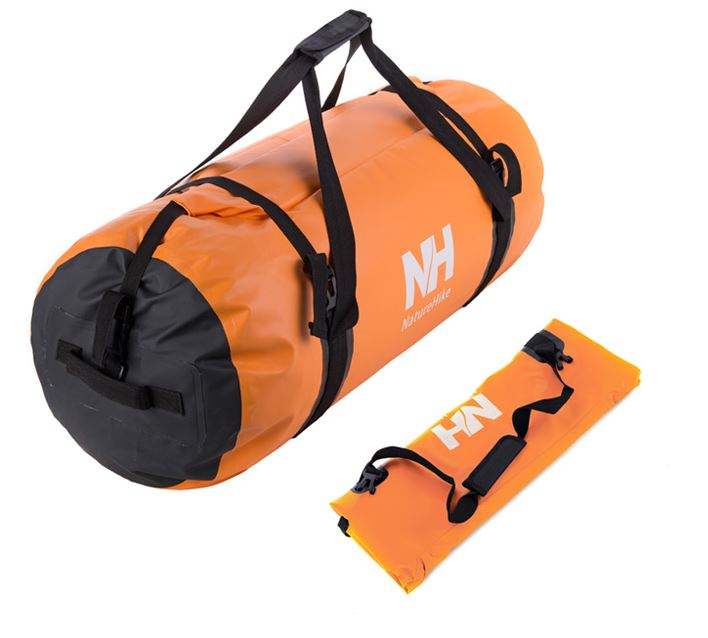 กระเป๋าเดินทางใบใหญ่ NH วัสดุกันน้ำ / 60 ลิตร