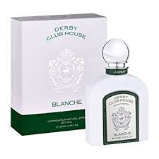 น้ำหอมอาหรับ Derby Club House Blanche Armaf for men EDT 100ml. โคลน Creed SMW