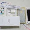 (Sold out)iPhone 5S 16GB silver