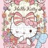 จิ๊กซอว์แบบแผ่นพร้อมถาดรอง ซานริโอ้ ฮัลโหล คิตตี้ Jigsaw Puzzle Sanrio Hello Kitty 54 ชิ้น